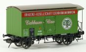 MTH 2294003 Eichbaum-Bier goods van 120088 - reduced